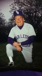 Coach Jack  Allen