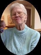 Doris Hallmark