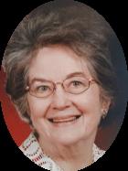 Dorothy McNellie