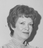 Shirley Antoine (Padgett)
