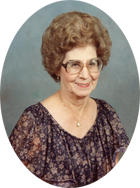 Deltha Elliott