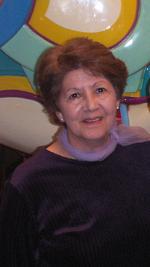 Helen Collins (Dow)