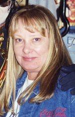 Carolyn Sue  Bennett (Carr)