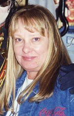 Carolyn Bennett (Carr)