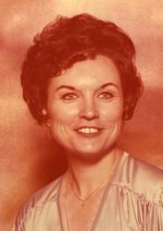 Patricia Ann  Young (Newby)