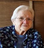 Shirley Gwendolyn  Hintner (Crawford)