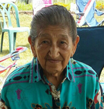 Francisca  Ramos (Mendoza)