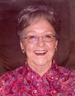 Betty  Strong (Pate)