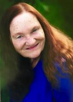Eleanor  Cates Van Huss