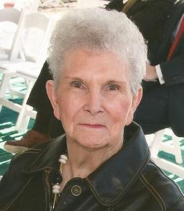 Doris Hibbitts