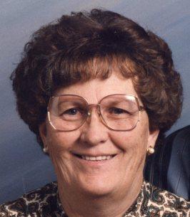 Ruby Vogt