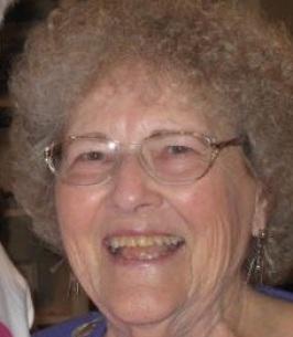 Elva Bailey