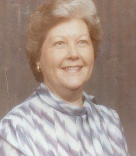Patsy Bostock