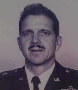 John Taylor, Jr. Major General