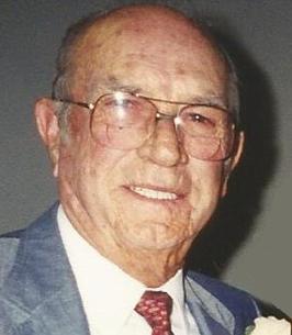 Billy Dale Allen