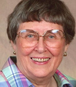 Betty Chandler