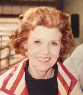 Virginia Dorris